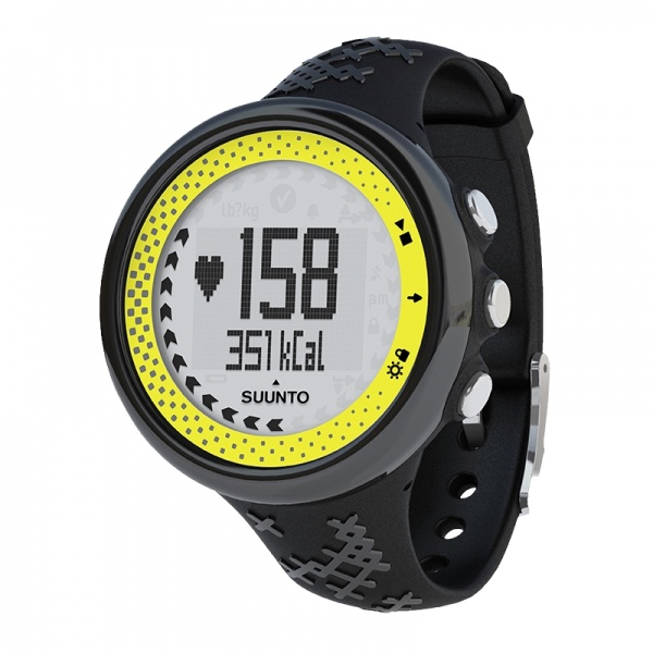 Часы Suunto M5 WOMEN BLACK/LIME